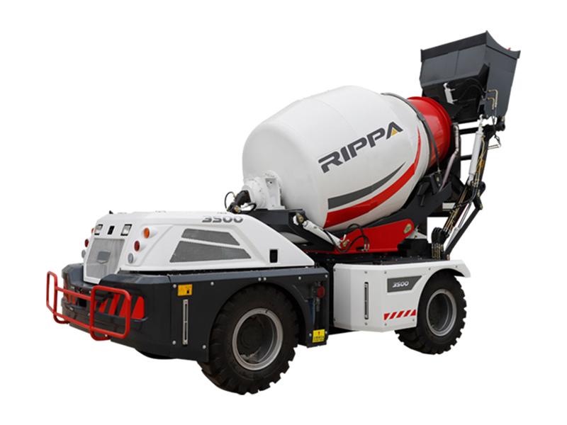 Mini concrete mixer pump mini concrete mixer cement mixer