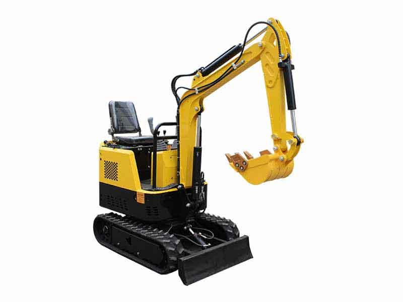 1.3 ton small excavator