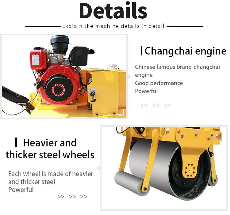Small hand roller-Rippa China