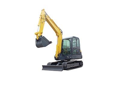 Small Excavator – R360