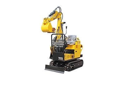 Small Excavator – R316