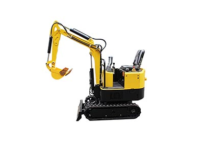 Small Excavator – R323