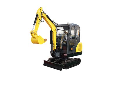 Small Excavator – R330