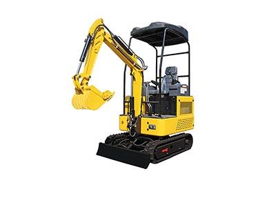 Small Excavator – R327