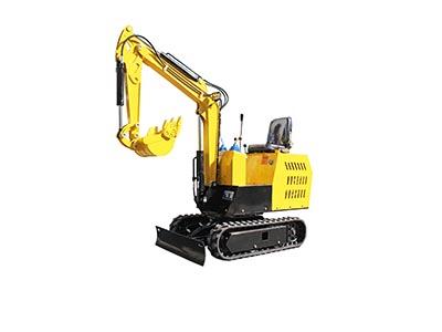 Small Excavator -R308