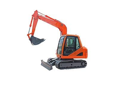 Small Excavator – R380