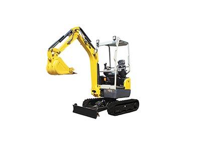 Small Excavator – L335W