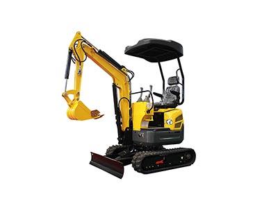 Small Excavator – L328